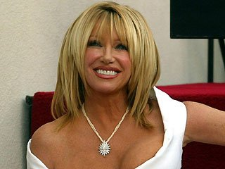 Suzane Somers